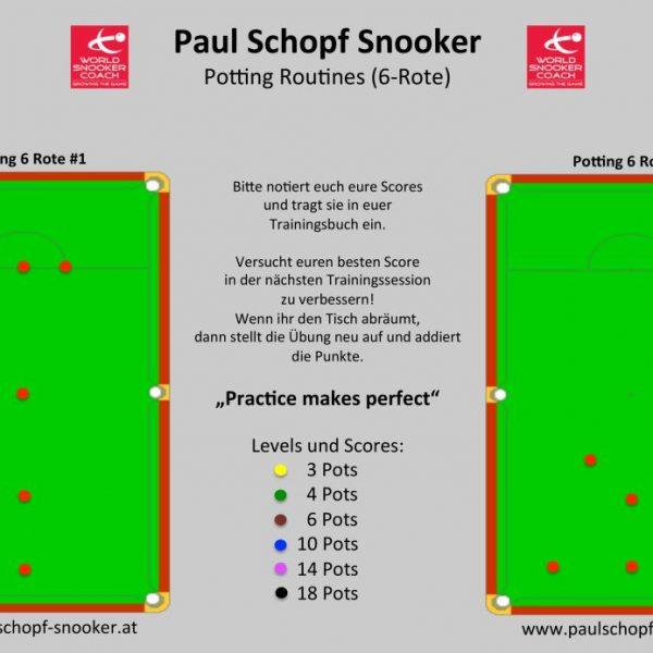 Paul Schopf Snooker – Trainingsübungen und Mentale Tipps-23